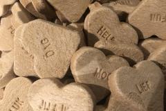 Bruin leven (Valentijn)