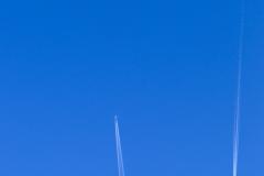 Blauwe lucht TKF7688